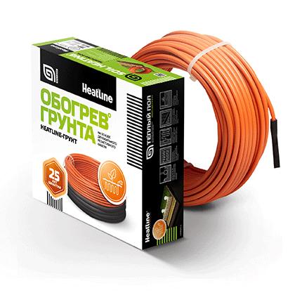 кабель для обогрева земли в теплице